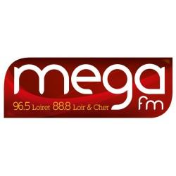 Méga FM (Chateauneuf / la Ferté st Aubin 45)