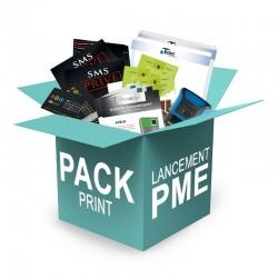 Pack Lancement PME Print