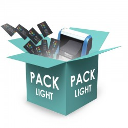 Pack Light - Les indispensables