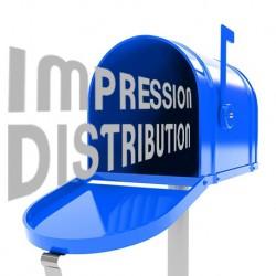 Montargis grd Agglo - Distribution 70000 boites