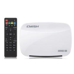 Lecteur vidéo USB - [Smart Box TV]