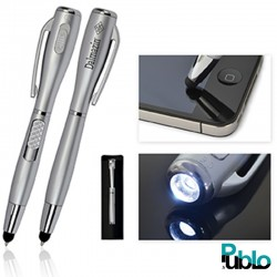 Stylo à bille touch/lampe FLASH3