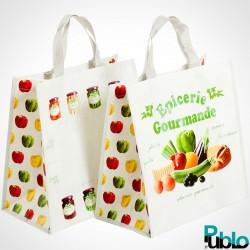 sacs cabas épicerie
