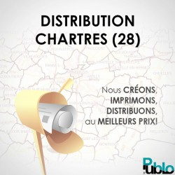 Chartres - Distribution