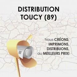 Distribution Toucy