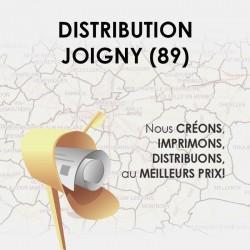 Joigny - Distribution BBT