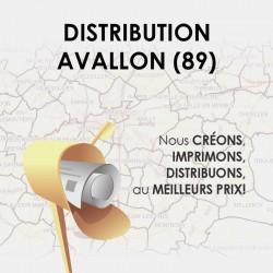 Avallon - Distribution BBT