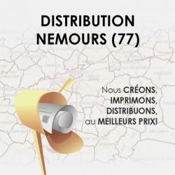 Nemours - Distribution BBT