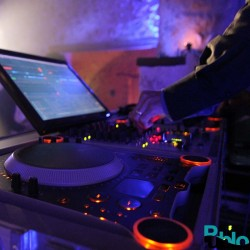 Prestation DJ - Anniversaire Mariage