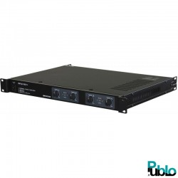 Ampli 4 canaux AMP150.4 JB Systems