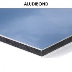 Panneau Aludibond - 3mm