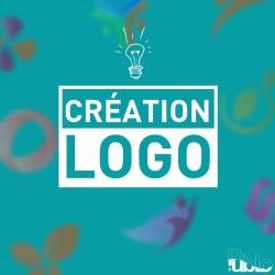 Logo - Création d'un logo