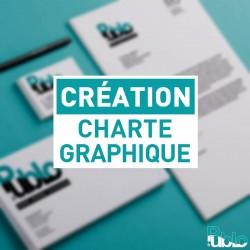 Création Charte Graphique
