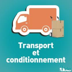 Transport et conditionnement