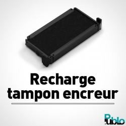 Recharge Tampon encreur