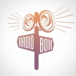 Box Radio de ville