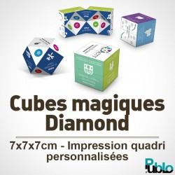 Cube Magique Diamond