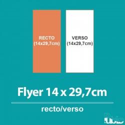 Flyer 1/3 - DIN A4