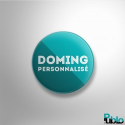 Doming