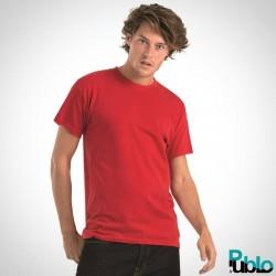 T-Shirt col rond 150 B&C