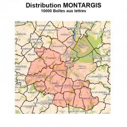 Artoiture et Flamme - Distribution Boîte à lettre Montargis