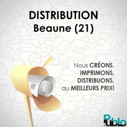 Beaune - Distribution