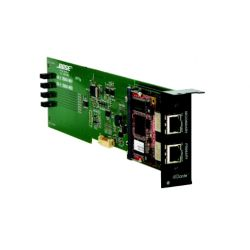 Carte ControlSpace® ESP 00 Dante™ BOSE