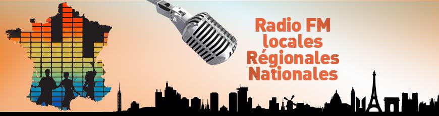 Régie pub radio, locale, régionale, nationale