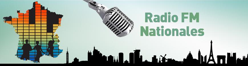 Radios nationales