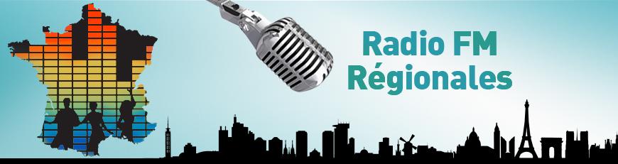 Radios régionales